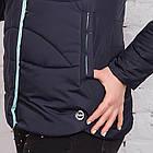 Женская куртка от производителя в Украине - модель весна 2018 - (кт-234), фото 6