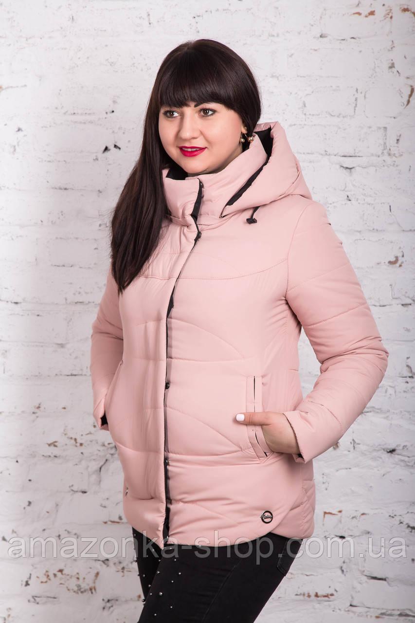 Женская куртка от производителя в Украине - модель весна 2018 - (кт-234)