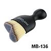 Кисть для контуринга maXmaR MB-136