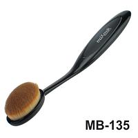 Кисть для тональной основы maXmaR MB-135