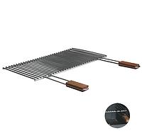 Стальная решетка Uniflam 590x570