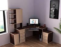Компьютерный стол Ника 56