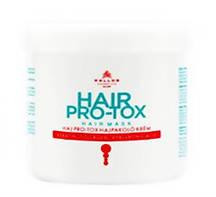 Маска для волосся Kallos Pro-tox (ботокс) 500 мл