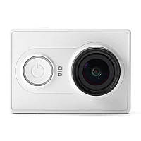 ➨Экшн-камера Xiaomi Yi Action Camera (Bluetooth version) White сенсор SONY HD 1080р видео Камера 16 МП
