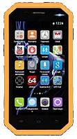 Смартфон TWOE E450R DualSim Yellow