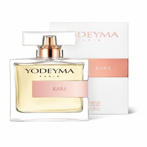 Женские духи Yodeyma Kara 100мл- аналог аромату Dolce and Gabbana light blue