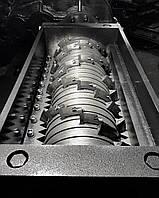 Шредер промышленный однороторный SHR-825х415/69-22.1000
