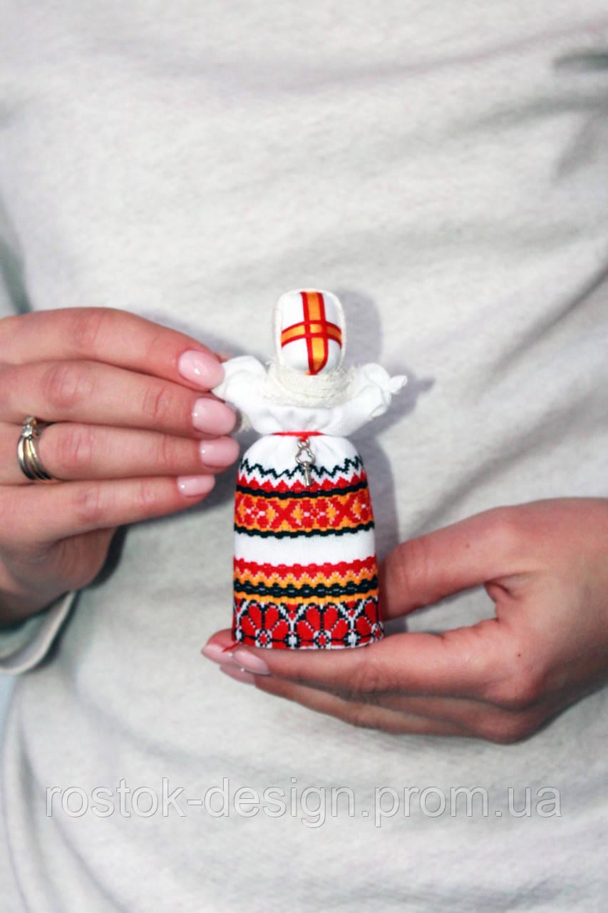 Лялька-мотанка Берегиня