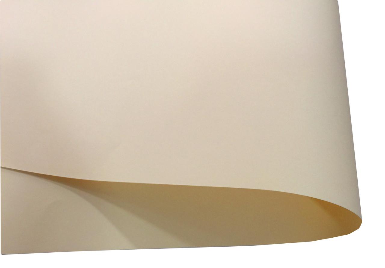 Дизайнерская бумага Hyacinth, ванильная, 120 гр/м2