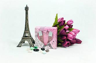"""Женский набор ароматов """"OOH LA LA, PARIS!"""" 2*8 ml (Туал.вода"""" RENDEZ-VOUS"""" 8 ml, Парфюм. вода """"Tres Chic 8мл"""""""