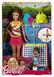 Барбі Тренер з тенісу, фото 6