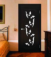 Дверь межкомнатная БАТТЕРФЛЯЙ