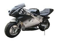 Мотоцикл HL-G29E-2-500 Черный