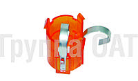 Патрон заднего фонаря ВАЗ 2104,2105,2107 одноконтактный