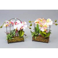 Цветы искусственные Орхидея   SU0023