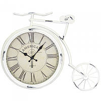 Часы настенные Велосипед T1720
