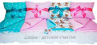 Детское постельне бельё, конверты