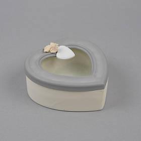 Шкатулка Сердце PR433