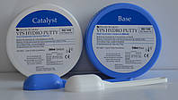 Оттискной материал A Silikon Putty Soft, VPS Hydro Regular,(база+катализатор)