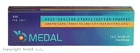 ПАКЕТИ СТЕРИЛІЗАЦІЙНІ Medal - 200 шт/уп, 70 x 230
