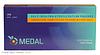 ПАКЕТИ СТЕРИЛІЗАЦІЙНІ Medal - 200 шт/уп, 135 x 250