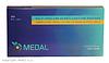 ПАКЕТИ СТЕРИЛІЗАЦІЙНІ Medal - 200 шт/уп, 190 x 330