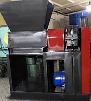 Шредер однороторный SHR-825x415/69-22.1000