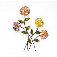 Декор цветы HX258