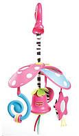 Мини мобиль на прищепке Pack & Go серия Маленькая принцесса Tiny Love (1109900458)