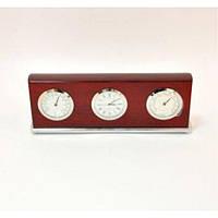 Офисный аксессуар - часы H0098