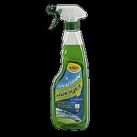 Чистящее средство для ванных комнат VIVA CLEAN