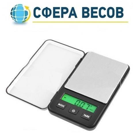 Весы ювелирные S928, mini (200 г), фото 2