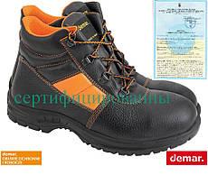 Рабочая мужская обувь Demar Польша (спецобувь) BDBOLTUP BP