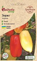 Семена Перец Зорже 0,1г СЦ Традиция