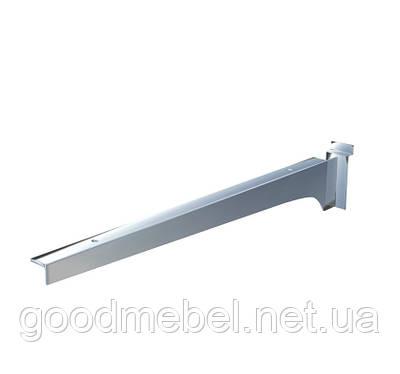 Полкодержатель 250 мм для экономпанели , 08-47