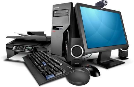 Компьютеры, комплектующие и переферийные устройства