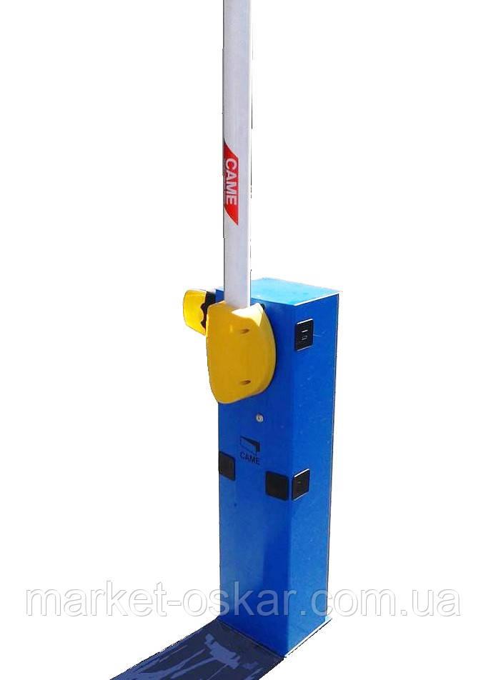 Комплект автоматики для откатных ворот италия