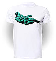 Футболка мужская GeekLand Торчвуд TorchWood Ianto Jones TW.01.003