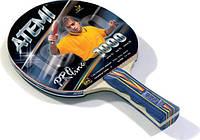 Ракетка ATEMI для настольного тенниса 1000C