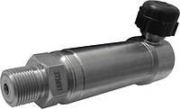 Датчик давленя МИДА-ДИ-13П-Ех-ПМ20 (избыточного давления, общепромышленный взрывозащ.с открытой изм. мембран.)