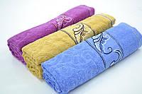 Махровых банные полотенце 80*140