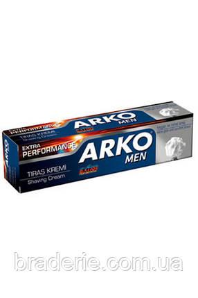 Крем для бритья Arko Extra performance, фото 2