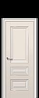 """Межкомнатные двери """"СТАТУС"""" глухое полотно с молдингом, фото 1"""