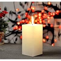 Свеча растикальная квадрат 70*140 S317