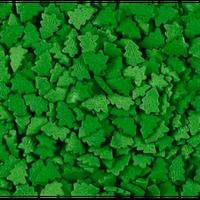 Посыпка сахарная фигурная Елочка зеленая