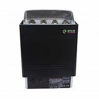 Электрокаменка для сауны EcoFlame AMC-60 STJ 6 кВт