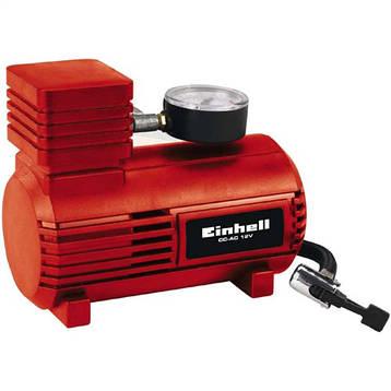 Автомобильный компрессор EINHELL CC-AC 12 V, фото 2