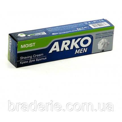 Крем для бритья Arko Moist, фото 2