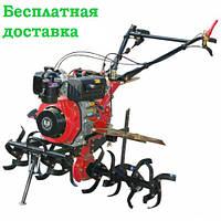 Мотоблок Кентавр  МБ2061Д-4