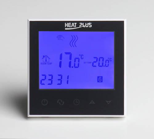 Терморегулятор 321 GB sensor (чорний, білий)